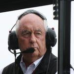 Penske talks SportsCar championship, but not Helio Castroneves' future