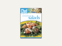 eCookbook: Chef Express Sensational Salads