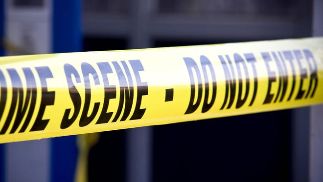 Two bodies were found in a north Montgomery home.