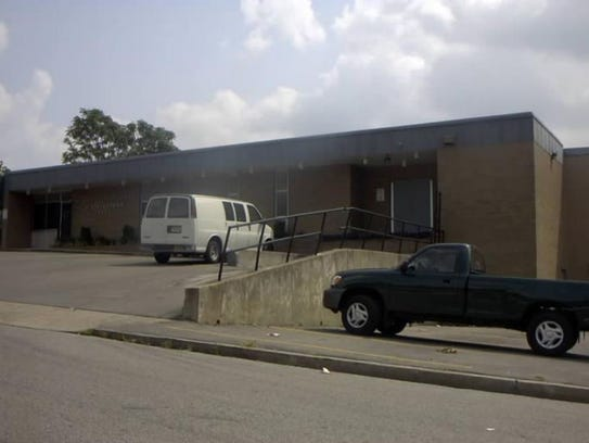 Last month, Sanjay D. Patel  bought this warehouse