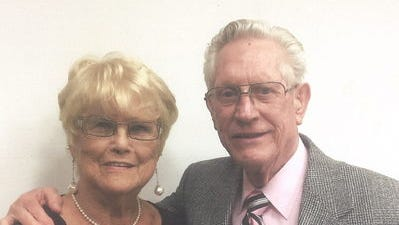 John and Della Johnson
