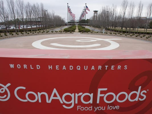 Conagra Pinnacle Foods