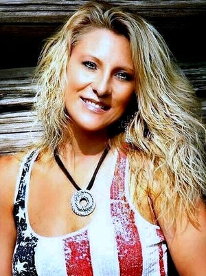 Elmira native Jill Charles is taking part in a country music radio contest in the Carolinas.