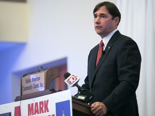 Mark Assini