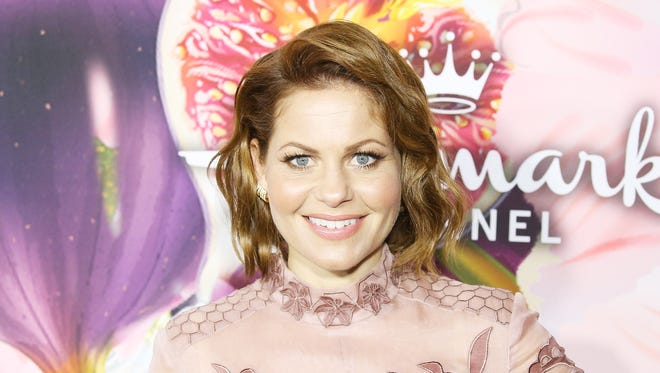 Candace Cameron Bure told 'Entertainment Tonight' ousted 'Fuller House' creator Jeff Franklin will be 'sorely missed.'