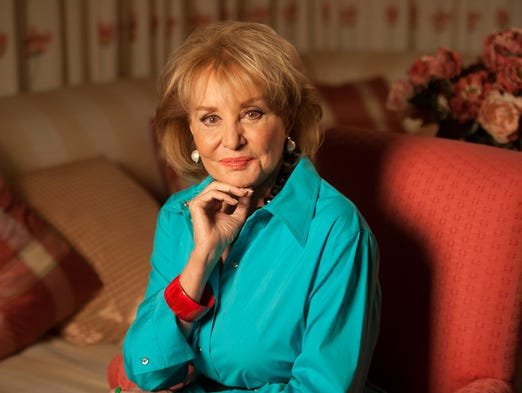 Barbara Walters will leave TV on May 16 after nearly 60 years in journalism. We look at her long career, which includes 37 years with ABC News.