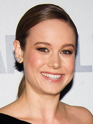 """Brie Larson stars with Mark Wahlberg and John Goodman in """"The Gambler."""""""