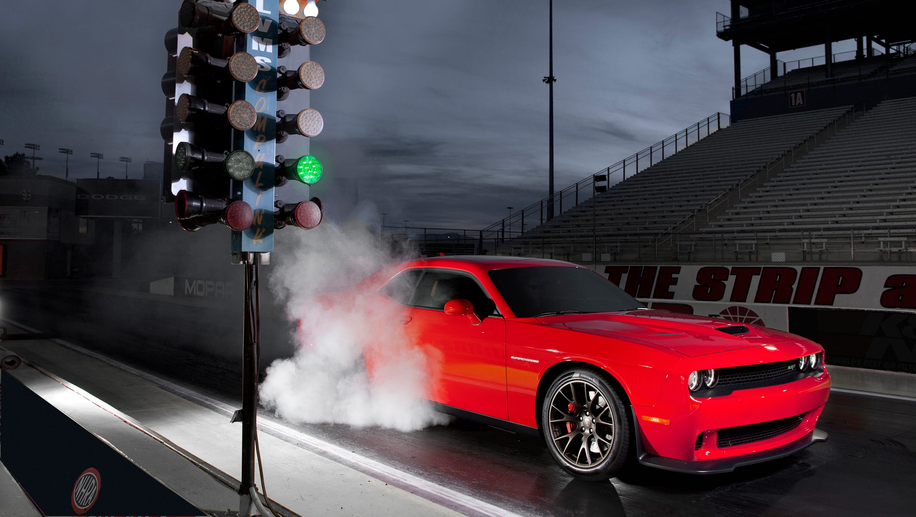 driver arrested new his story hellcat crime after isp news dodge showing sxt off challenger ext