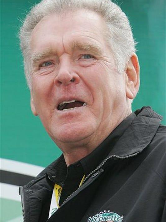 Buddy Baker in 2006.