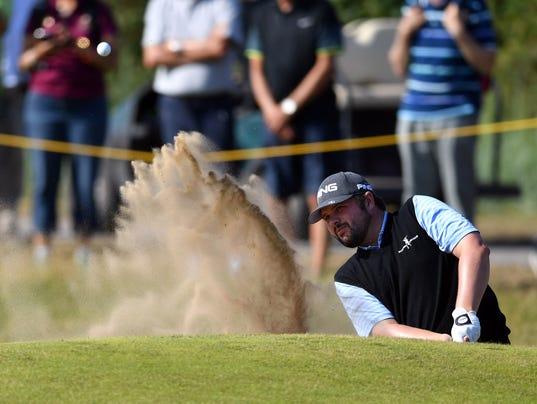 PGA: The 146th Open Championship - Practice Round