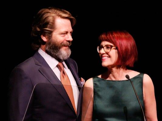 29th Annual Lucille Lortel Awards - Show