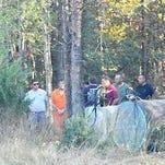 Arizona police eye accused SC serial killer Todd Kohlhepp