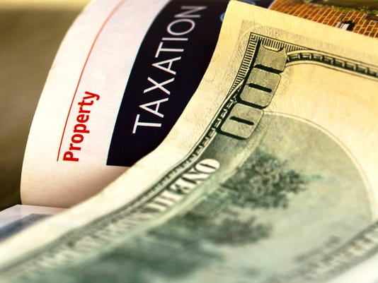 Property taxation