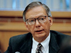 Myers, former Attorney General and House speaker, dies