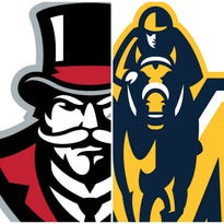 Austin Peay Governors and Murray State Racers have been rivals for decades.