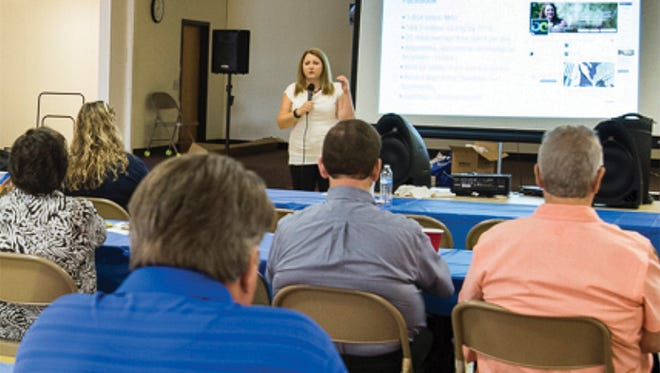 Fairview Chamber to launch Lunch And Learn Series at Camp Marymount Tuesday, Feb. 20 from 11:30 a.m. until 1 p.m.