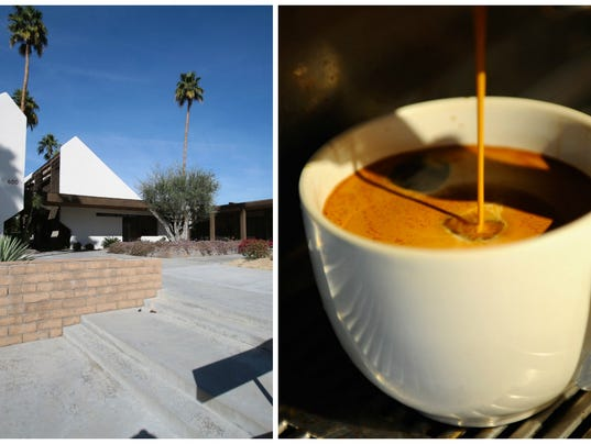 Popular Local Coffee Roaster Koffi Opens Fourth Location In Central Palm Springs
