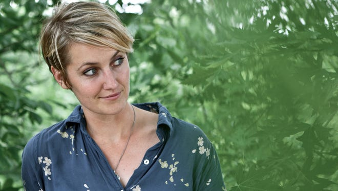 Joan Shelley will release her fourth solo album in the spring.