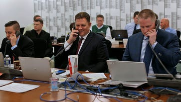 Brian Gutekunst an 'outstanding hire' as Packers' new GM