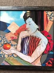 """""""My Apple,"""" Ainura Ashirova"""