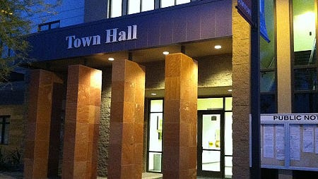 Fountain Hills Town Hall