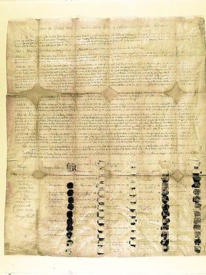 The Canandaigua Treaty