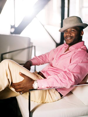Jaheim: See you at the Prudential Center in Newark.