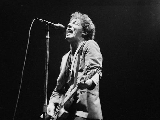 Springsteen 1978