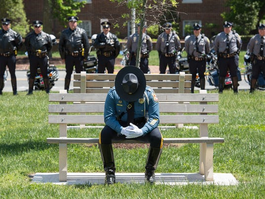 News: Law Enforcement Memorial