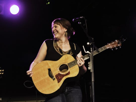 The Sarah Mac Band is giving a farewell show on Saturday.