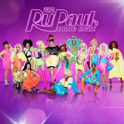 Meet the queens of 'RuPaul's Drag Race' season 10 — and see how they're changing culture