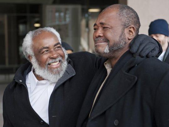 Wiley Bridgeman, Kwame Ajamu