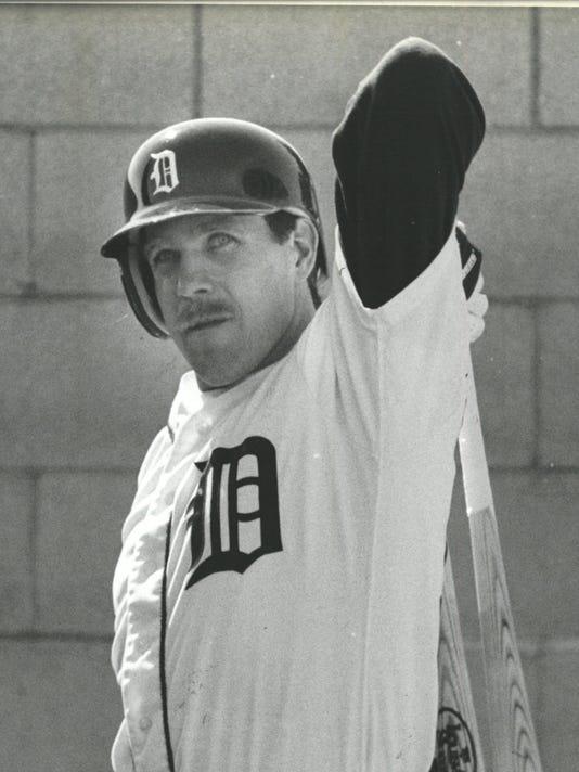 Dave Bergman