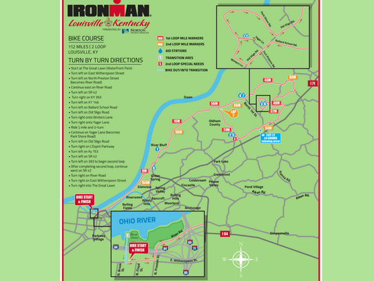 Make Me An Ironman Campaign Helps You Compete In Ironman