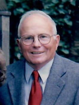 Robert Reinert, 85