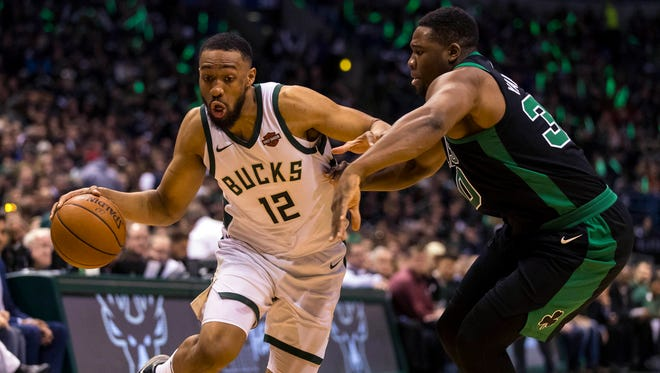 Jabari Parker has a one-year, $4.3 million qualifying offer with a no-trade clause from the Bucks.