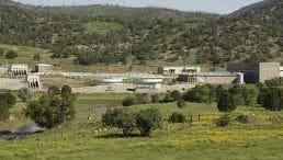 The $32 million Regional Wastewater Treatment Plant serves the municipalities of Ruidoso and Ruidoso Downs, as well as parts of the Mescalero Apache Reservation.