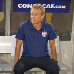 Highlights from USA-Mexico CONCACAF Cup match