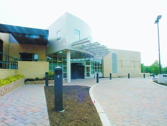 Bayshore Community Hospital, Holmdel.