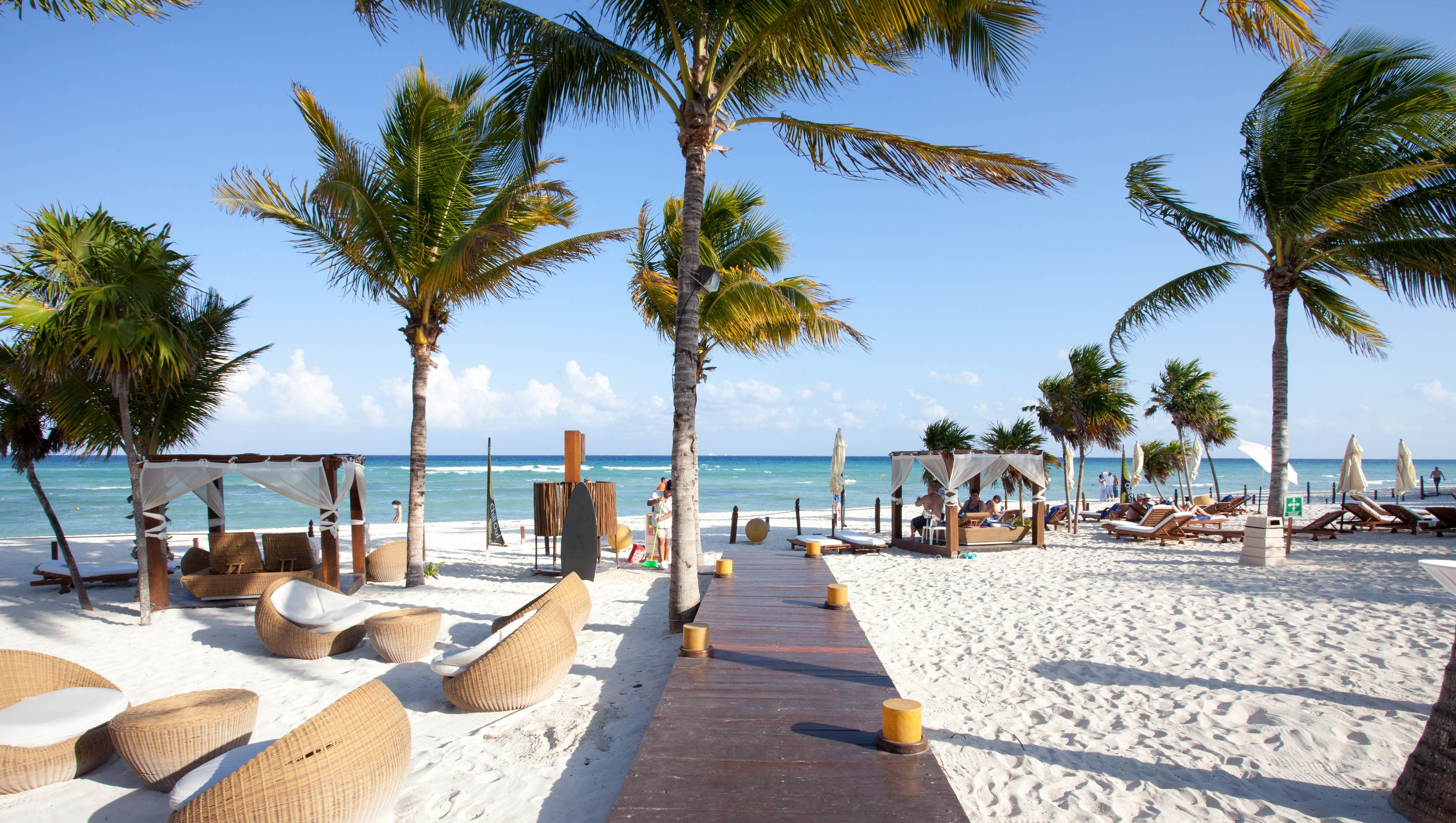 Affordable Mexican Beach Resorts For 2018