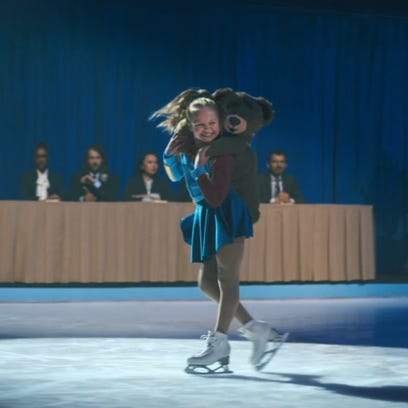 Inspiring Olympic commercial created by Bronxville couple
