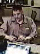 This man, whose image was captured in hotel surveillance video, robbed the Best Western Classic Inn at 533 W. Eaton Pike in Richmond on Monday night.