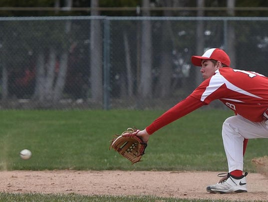 sturgeon bay baseball