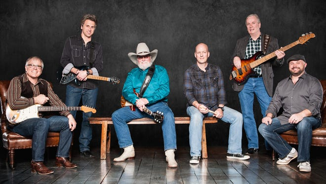 Tickets to a June 25 performance of The Charlie Daniels Band go on sale April 2.