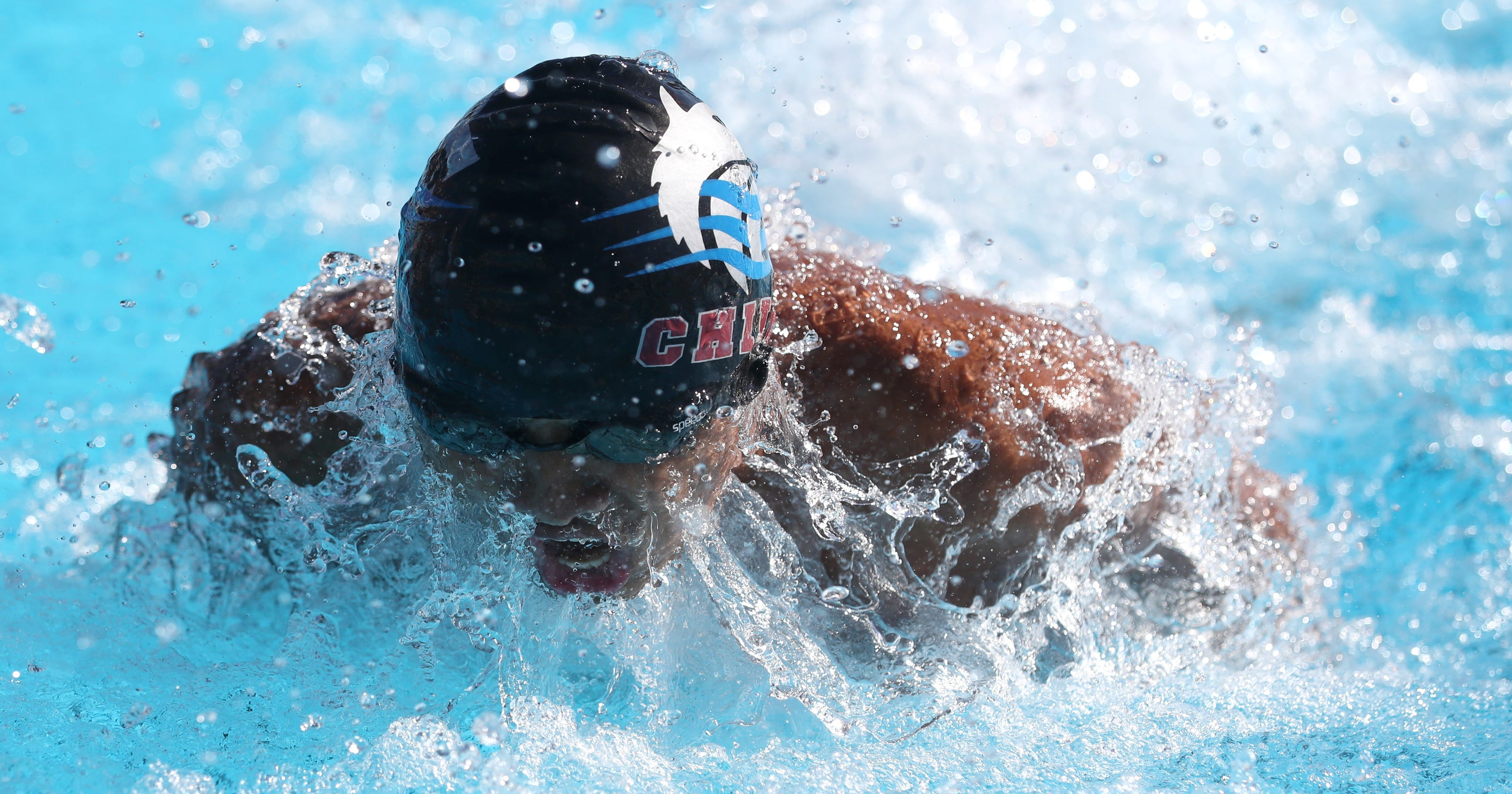 12246252994be Chiles' boys swimming captures second straight regional title