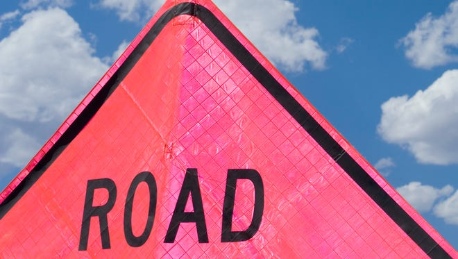 Bridge construction is set for Fort McCord Road in Hamilton Township, Franklin COunty.