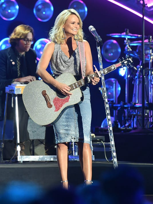 2014 American Country Countdown Awards - Roaming Show