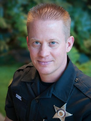 Craig Seibel is a Salem Police Department officer and one of the local D.A.R.E. Officers who teach in local schools. He is among the experts who answer questions on how to talk to kids about marijuana.