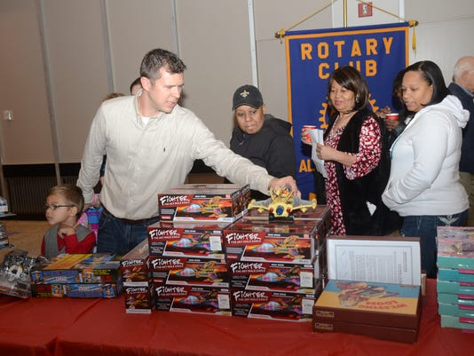 Doll & Toy Distribution