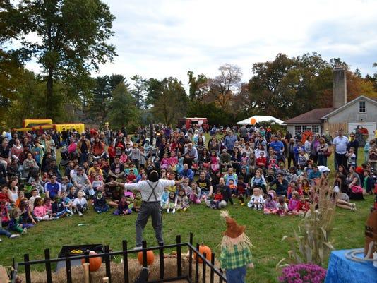 Greenburgh Spooktoberfest